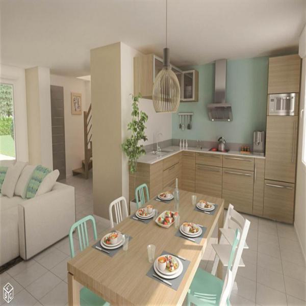 Offres de vente Maison Saint-Drézéry 34160