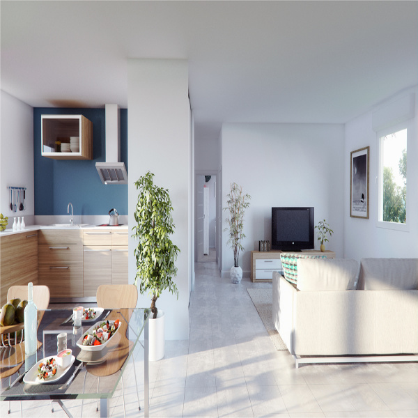 Offres de vente Maison Montferrier-sur-Lez 34980