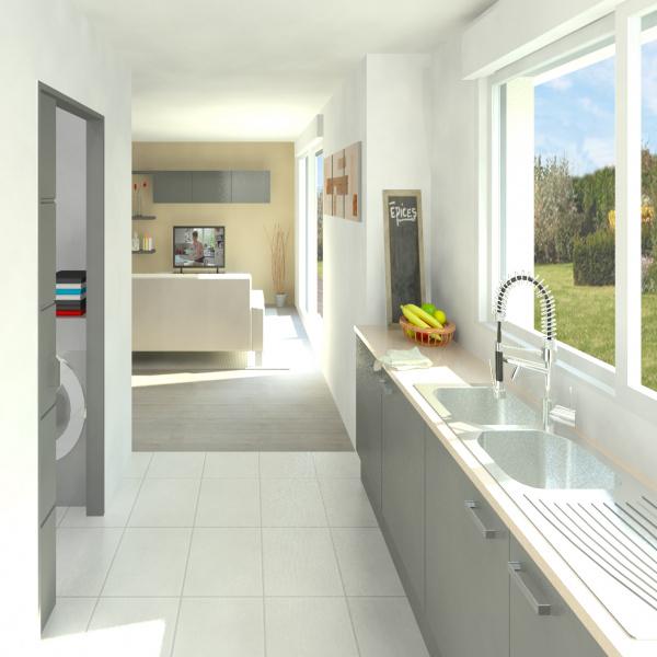 Offres de vente Maison Murviel-lès-Montpellier 34570