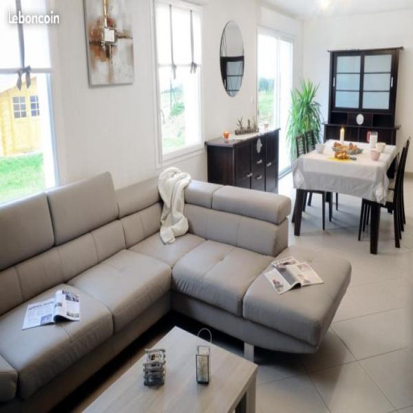 Offres de vente Maison Claret 34270
