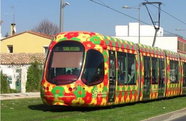 Terrain Montpellier